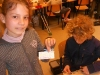 3de leerjaar bij juf Elke