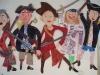 kinderen 2009 atelierElke